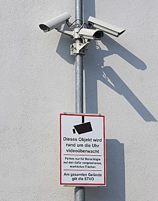 Sicherheitsvorrichtungen (P61)
