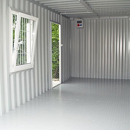 """Produkt """"Containerlösungen"""""""